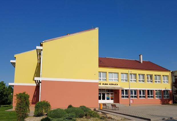 Energetska obnova javnih ustanova koje obavljaju djelatnosti odgoja i obrazovanja