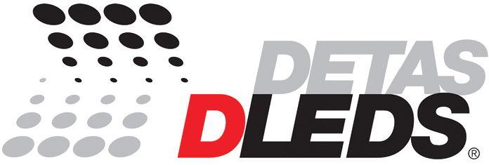 Detas Dleds logo