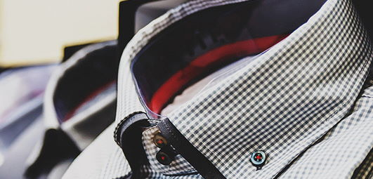 Orljava Ltd. (fashion industry) - Company which produces high - quality men's shirts for all occasions.