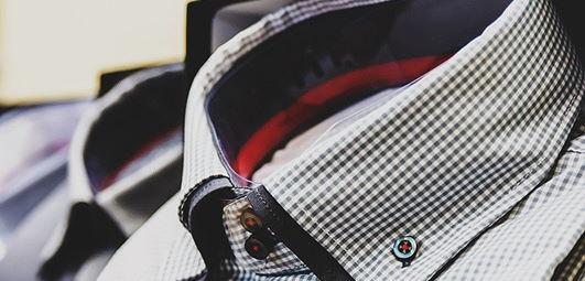 Orljava Ltd. (modna industrija) - Tvrtka koja proizvodi visoko kvalitetne muške košulje za sve prihode.