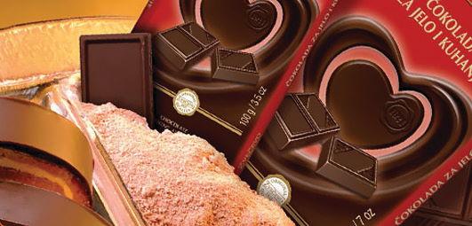 Zvečevo Plc. (proizvodnja hrane), - tvornica čokolade od 1936. godine. Danas proizvodi različite visoko kvalitetne čokoladne pločice, premium čokoladu, praline kao i žestoka pića, likere i rakije.
