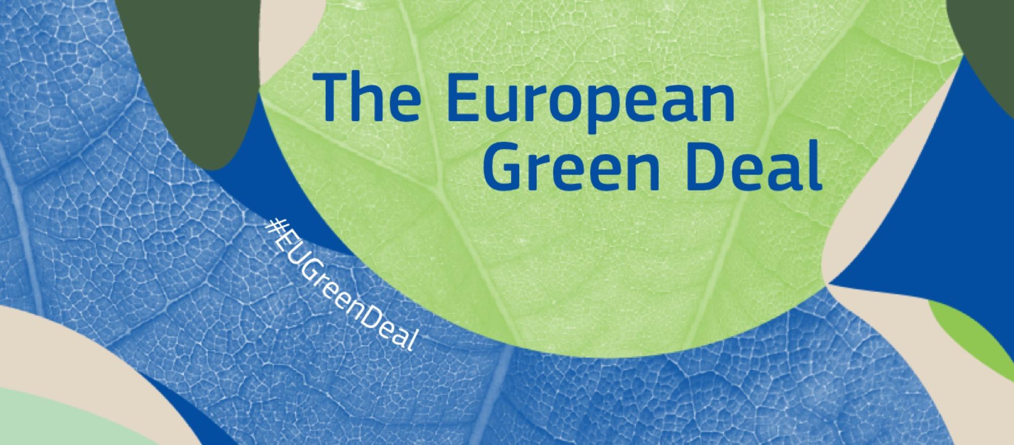 Objavljen Javni poziv za Europski zeleni sporazum – milijardu eura za istraživačke i inovacijske projekte