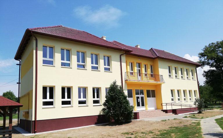 Područna škola Badljevina