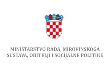 Ministarstvo rada, mirovinskog sustava, obitelji i socijalne politike