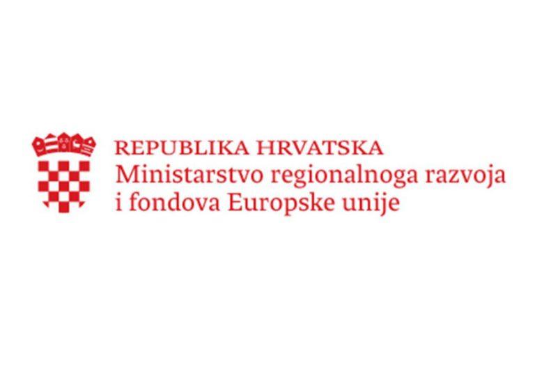 Ministarstvo regionalnog razvoja i fondova Europske unije