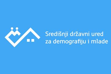 Središnji državni ured za demografiju i mlade