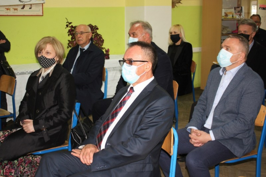 """Održana početna konferencija projekta """"Uspostava Regionalnog centra kompetentnosti Panonika"""""""