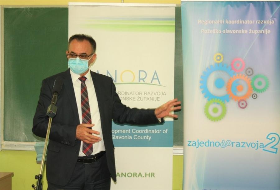 Župan Požeško-slavonske županije, Alojz Tomašević