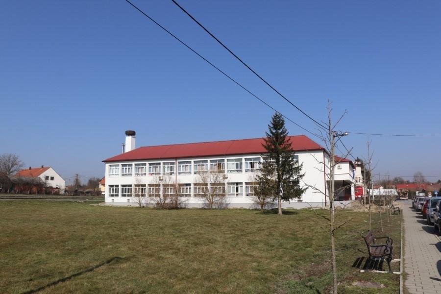 Održana završna konferencija projekta Energetska obnova zgrade Osnovne škole Grigora Viteza Poljana