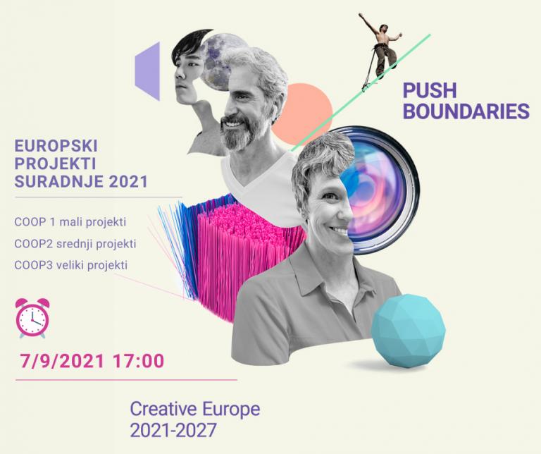 Creative Europe 2021-2027
