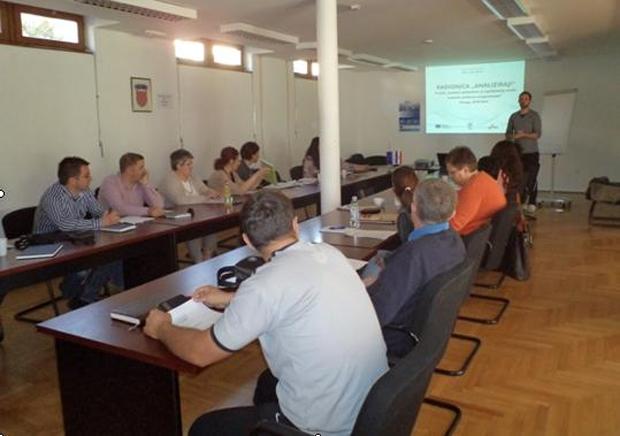 Članovi LPZ-a upoznali primjere dobro provedenih analiza tržišta rada u zemljama EU