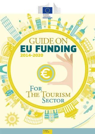 Objavljen vodič o mogućnostima EU financiranja turističkog sektora 2014.-2020.