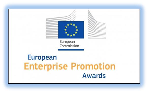 "Poziv za prijavu na EEPA 2015 natječaj  "" Europske nagrade za promicanje poduzetništva 2015""   European Enterprise Promotion Awards – EEPA 2015"