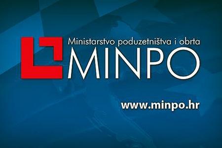 """Prva dva natječaja za poduzetnike namijenjena proizvodnji iz Operativnog programa """"Konkurentnost i kohezija"""" 2014.-2020."""