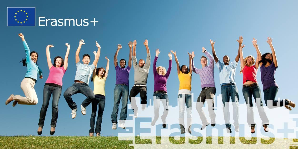 Erasmus+ Sport Neprofitni europski sportski događaji – projekti koji su povezani s Europskim tjednom sporta