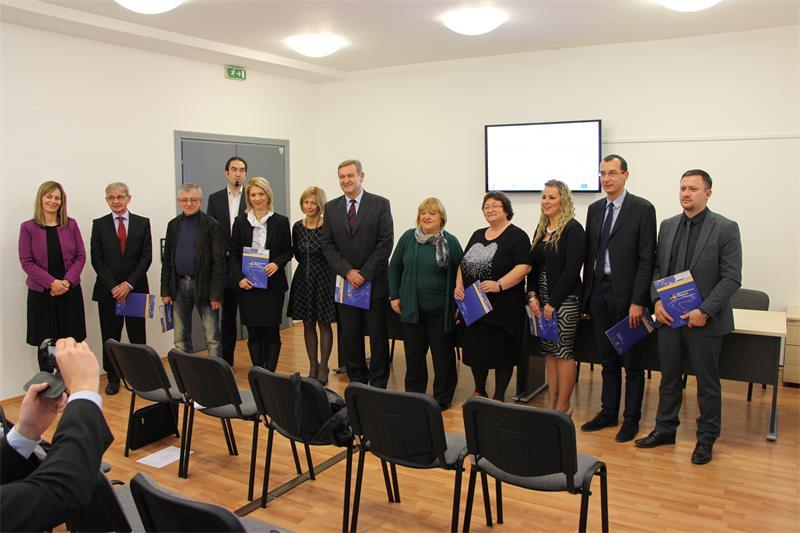 Osnovnim školama iz Brestovca i Jakšića odobreni projekti energetske obnove zgrada