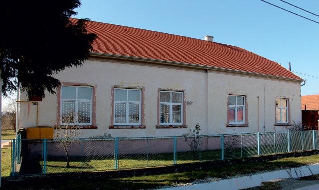 Uređenje područne škole u Treštanovcima