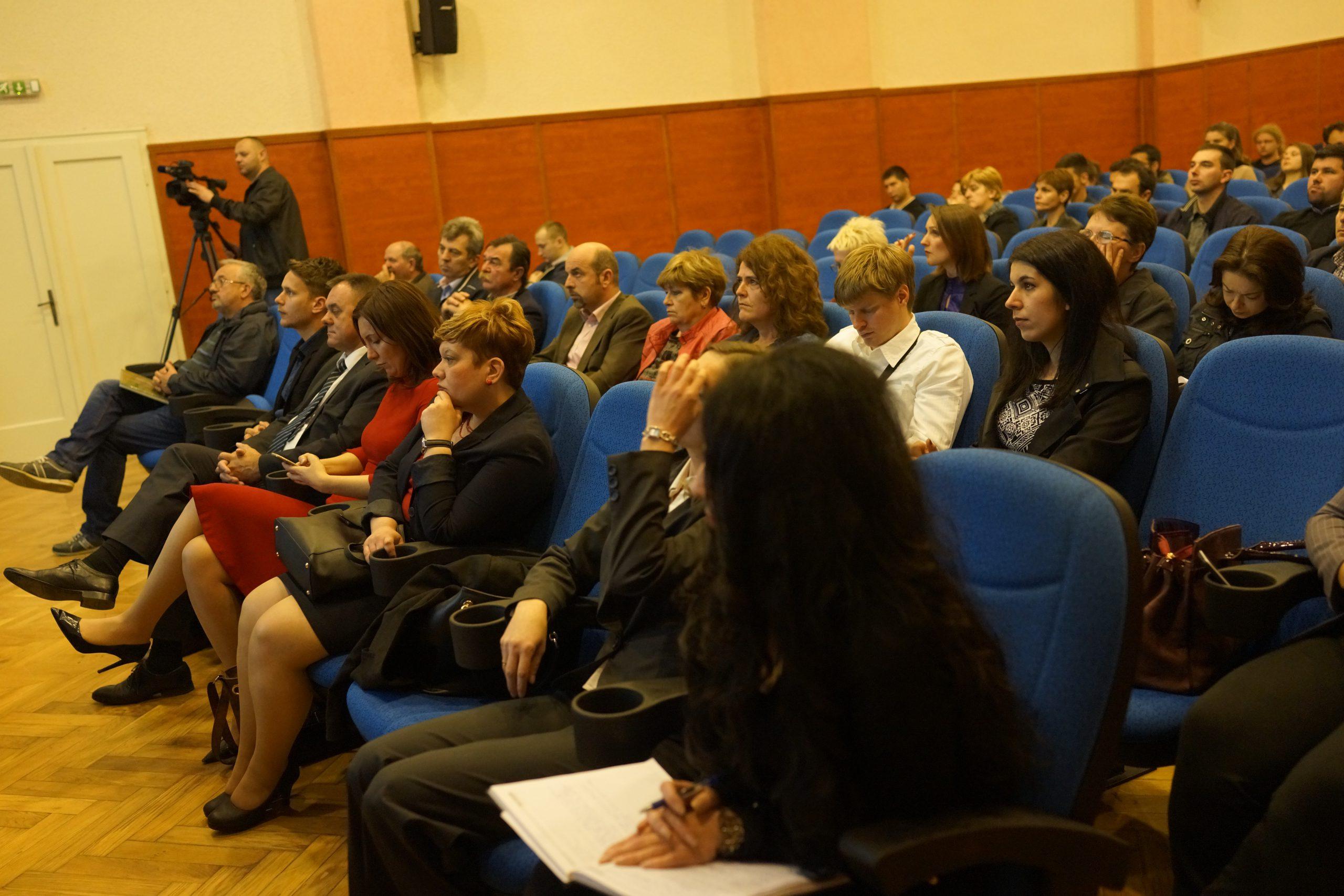 """Prezentacija Idejnog muzeološkog i muzeografskog rješenja projekta """"Svijet graševine"""" u Kutjevu"""