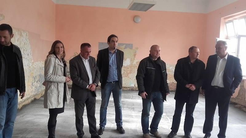 Započeli radovi na još dva projekta energetske obnove na području Požeško-slavonske županije