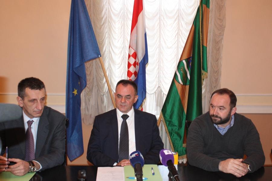 Požeško-slavonska županija bez mina do 2018. godine