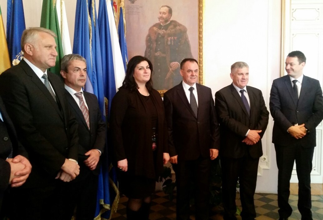 Ministrica Gabrijela Žalac u posjetu Požeško-slavonskoj županiji