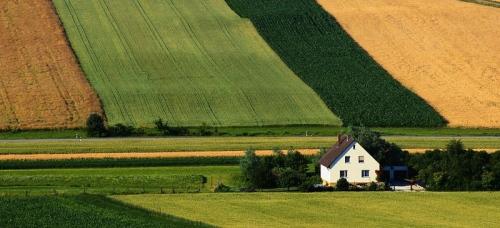 """Predavanje o Natječaju za provedbu mjere """"Potpora razvoju malih poljoprivrednih gospodarstava"""""""