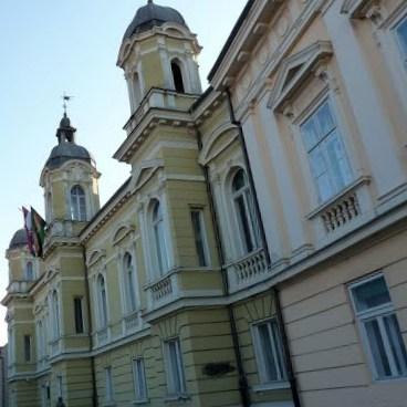Župan Alojz Tomašević potpisao Ugovor o sufinanciranju vezano za obnovu županijske palače