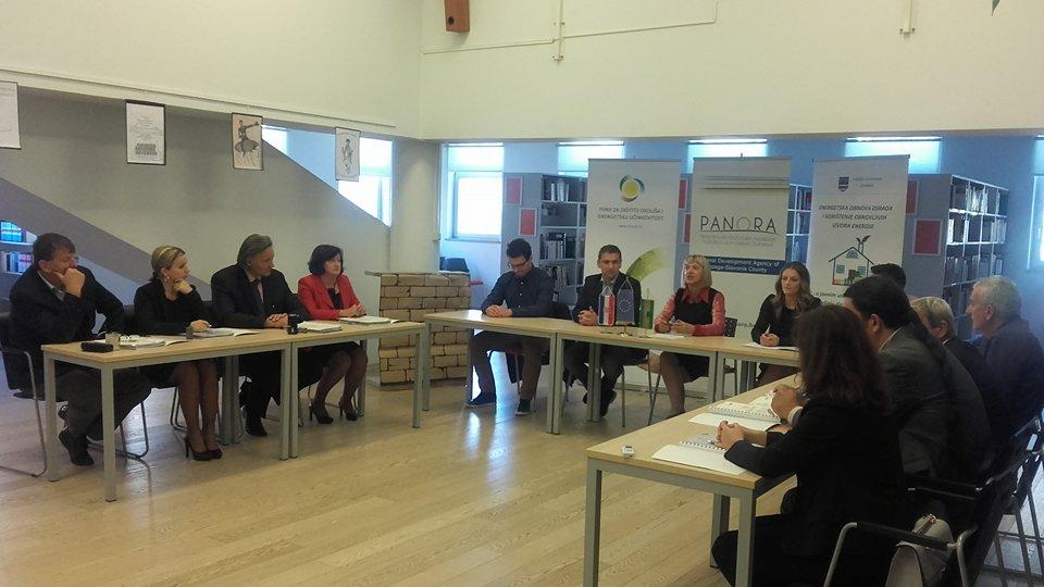 Potpisano 12 Ugovora o dodjeli bespovratnih sredstava za javne ustanove koje obavljaju djelatnost odgoja i obrazovanja