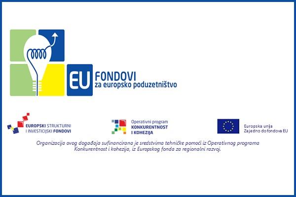 Forum EU fondovi za europsko poduzetništvo