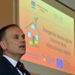 Održana završna konferencija projekta Energetska obnova zgrade Osnovne škole Vilima Korajca u Kaptolu