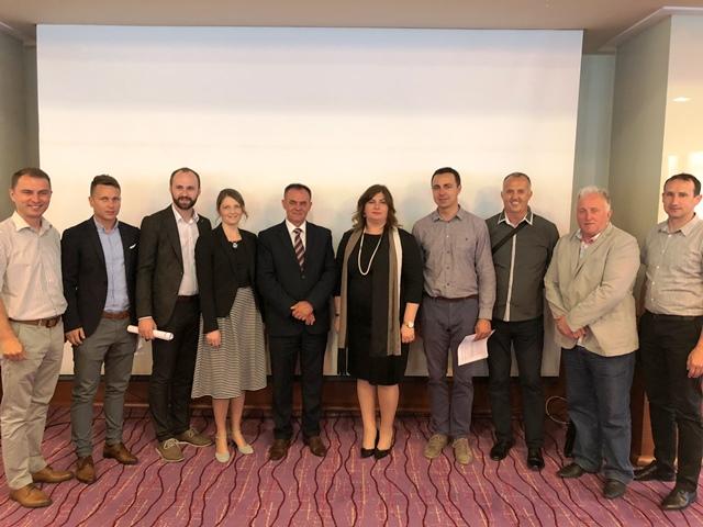 Odobreno 2,9 milijuna kuna za financiranje izrade projektne dokumentacije lokalnih razvojnih projekata s područja Požeško-slavonske  županije