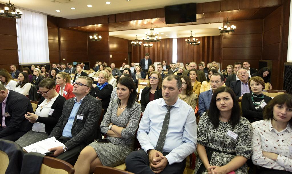 PPI - Konferencija otvorenja projekta
