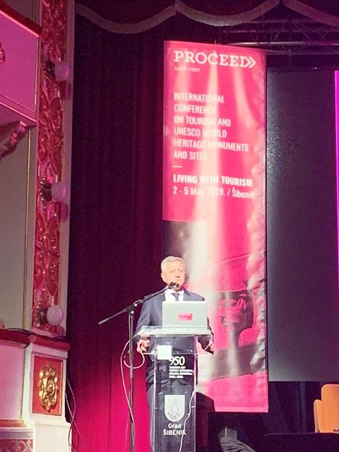 """""""PROCEED WITH CARE"""" – međunarodna stručno-znanstvena konferencija o kulturno odgovornom turizmu"""