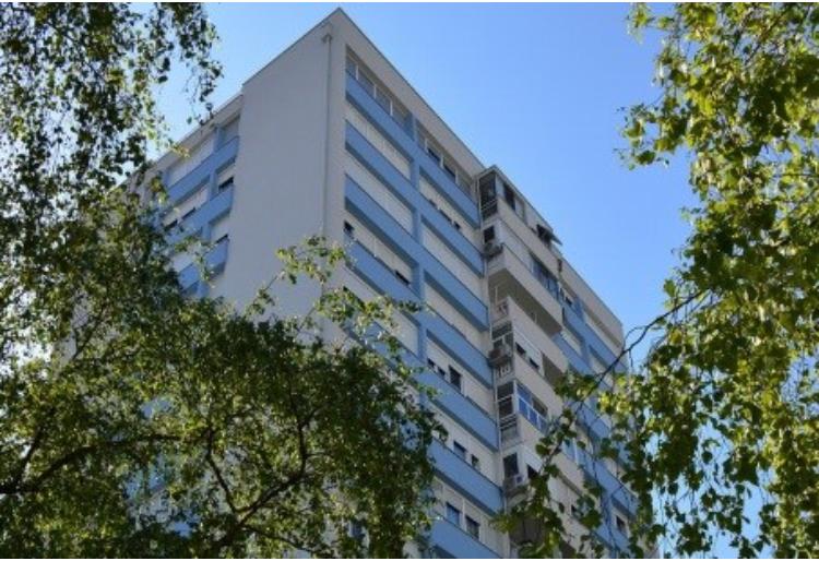 Program dodjele potpora male vrijednosti (de minimis) za energetsku obnovu višestambenih zgrada