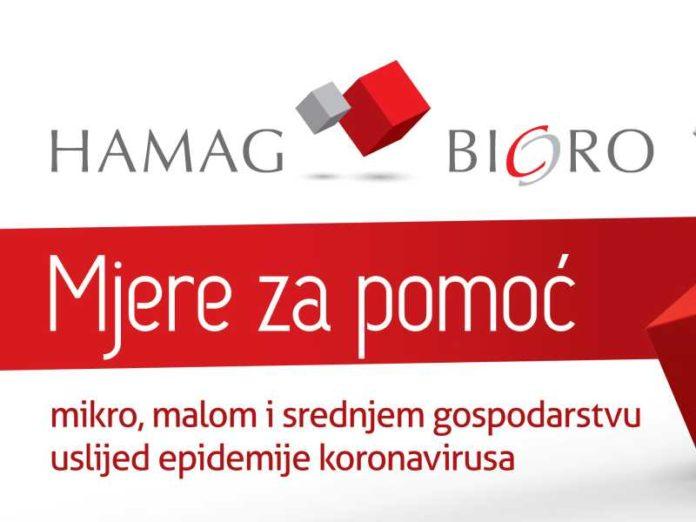 HAMAG-BICRO osigurao novih 900 milijuna kuna likvidnosti za područje kulture, kreativne industrije, mora i prometa
