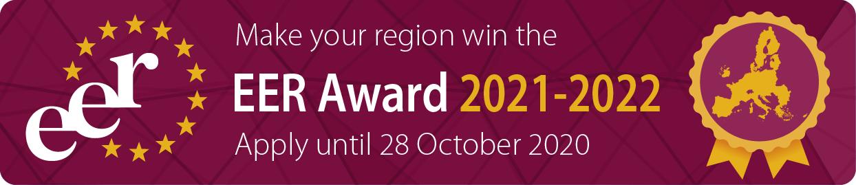 Prijave za nagradu Europske poduzetničke regije